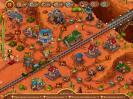 Скриншот №5 для игры Золотые Рельсы. История одного города