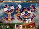 Скриншот №2 для игры Мистический пасьянс. Ловец снов
